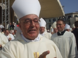 Mons. Bruno Schettino