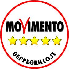 movimento cinquestelle logo