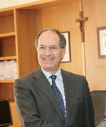 Presidente Domenico Zinzi