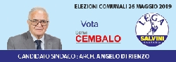 Banner Cembalo