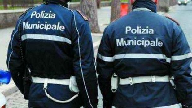 Capua. Saranno 4 gli agenti di polizia municipale il cui contratto muterà da part time a full time. Delibera di Giunta n. 47 del 15.11.2019. - Capuaonline.com
