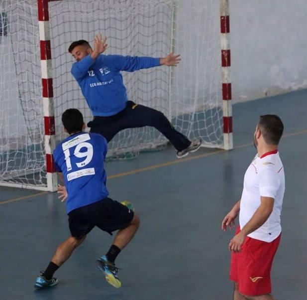Capua. Pallamano: presentazione seconda giornata Serie B - Capuaonline.com