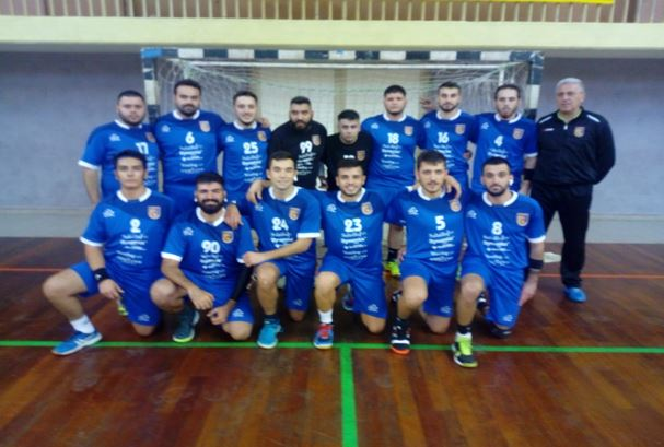 Capua. Pallamano: Flavioni-New Capua 20-18 - Capuaonline.com
